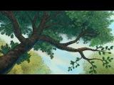 Вінні Пух: Веснування з Ру / Winnie the Pooh: Springtime with Roo (2004) 720р
