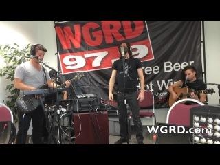 I'll Be OK (Live at WGRD)