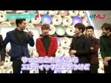 [Видео] 150202 2РМ - Talk +「Guilty Love」@ NTV Music Japan
