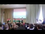Венгерский Чардаш .4 Б.Школа 1174.14 ноября 2014 года.