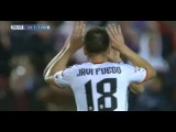 Леванте - Валенсия, 1-1, гол Парехо
