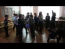танцевальный батл мальчики против девочек
