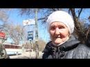 Джанкой. Конечно, проголосую. Конечно, за Россію. Я русская, живу тутъ 40 лѣтъ. Дочь моя въ Россіи живетъ лучше, чѣмъ мы здѣсь