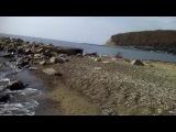 Джубга море пляж гора ёжик)