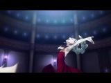 [AnimeOpend] Death Parade 1 Opening [Смертельный Парад/Парад Смерти 1 Опенинг] (720p HD)