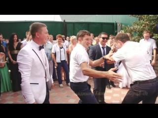 Ведущая на свадьбу в Сызрани Маруська&МитьКО.