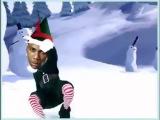 Eminem, 50 Cent, Nelly, Snoop Dogg Christmas - Jingle Bells