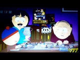 South Park Freemium