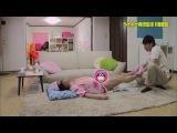Gaki No Tsukai #1159 (2013.06.16) - Fujiwara's Baby Heipo Care Part (1)