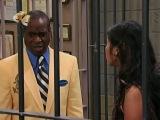 Всё тип-топ, или Жизнь на борту  The Suite Life on Deck (1-й сезон, 2-я серия) (2008-2009) (комедия, семейный)