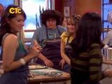 Всё тип-топ, или Жизнь на борту  The Suite Life on Deck (2-й сезон, 4-я серия) (2009-2010) (комедия, семейный)