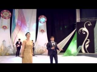 Нигина Амонкулова & Хусрав Амонкулов - Бошем | Nigina Amonqulova & Khusrav Amonqulov - Boshem