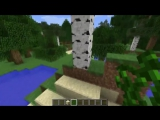 Интересные факты о Minecraft #19 Мобы не горят?