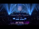 Molly Sandén & Tensta Gospel Choir - Freak (Live @ Tillsammans mot cancer 2014)