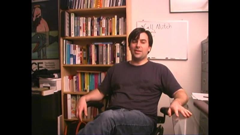 BBS Documentary Interview: Bruce Fancher (2006) - Jason Scott Sadofsky