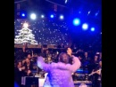 Seth MacFarlane's Annual Holiday House Party. Ron Jones 70 Piece Orchestra.