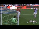 Куинз Парк Рейнджерс 2-3 Ливерпуль (19.10.14) |footrec.com|