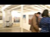 Выставка художницы и ее студентов Т.Г.Назаренко м.Курская