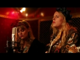 The Chapin Sisters - Love Hurts