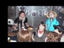 Новогодняя Кино_вечеринка СИНЕМА-ШОУ/26 декабря 2014г/Арт_киноклуб