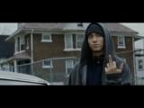 Eminem  - Lose Yourself (САМЫЙ ЛУЧШИЙ КЛИП НА ФИЛЬМ 8 МИЛЯ)
