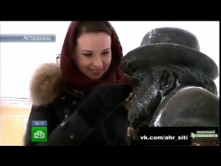 Большой репортаж. НТВ. . Архангельск.