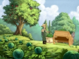 Ганс Христиан Андерсен. Сказки 29 серия из 31 The Fairytaler The Modern Classics of Hans Christian Andersen Episode 29 Rus Ру
