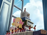 Ганс Христиан Андерсен. Сказки 7 серия из 31 The Fairytaler The Modern Classics of Hans Christian Andersen Episode 7 Rus Рус