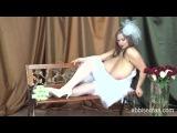 AbbiSecraa.com Abbi Secraa (aka Nelli Roono) - Busty Bride (2015) HD