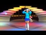 M.O.con'14 - косплеер KoriKokoro - Adventure Time (Фиона)