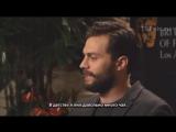 Анонс интервью Джейми Дорнана BAFTA LA (русские субтитры)