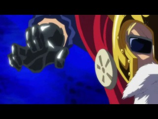��� ��� / One Piece - 670 ����� [�������: Persona99]
