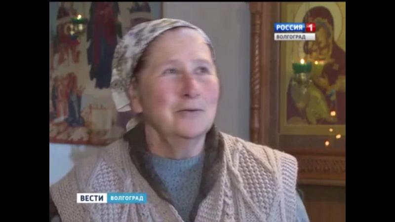 Вести о строительстве храма Святой Троицы в Волгограде