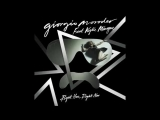Giorgio Moroder - Right Here, Right Now feat. Kylie Minogue (Official Audio)