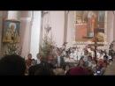хор в Римско Каталической церкви 1