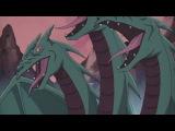 Полный сбор! Академия Фалком / Minna Atsumare! Falcom Gakuen - 13 серия | Krondir