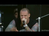 Exodus - Strike of the Beast (Live at Wacken 2008)