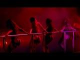 Beyonce - Naughty Girl (On The Run HBO)