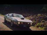 Топ Гир - Спецвыпуск в Патагонии. Часть 1. Top Gear - Patagonia Special. Part 1.