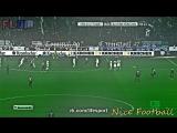 Alaba | AMAZING free kick |