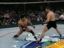 Первая защита титула величайшего чемпиона UFC и конец карьеры русского бойца