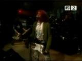 Nirvana - Territorial Pissings, MTV Studios, New York, NY 92-01-10