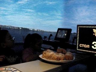 Интерактивное кафе