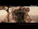 Ловец демонов: Снежная девушка и темный кристалл, 2015 Тизер