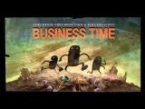 Adventure Time/ Время приключений 1 сезон 4 серия