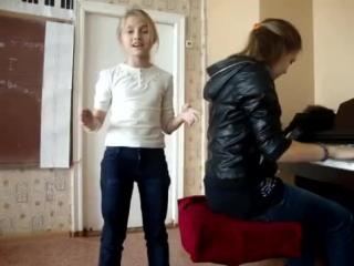 Лиза и Саша- Т9 - Вдох-выдох