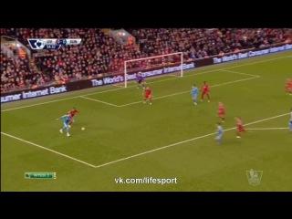 Ливерпуль 0:0 Сандерленд   Английская Премьер Лига 2014/15   15-й тур   Обзор матча