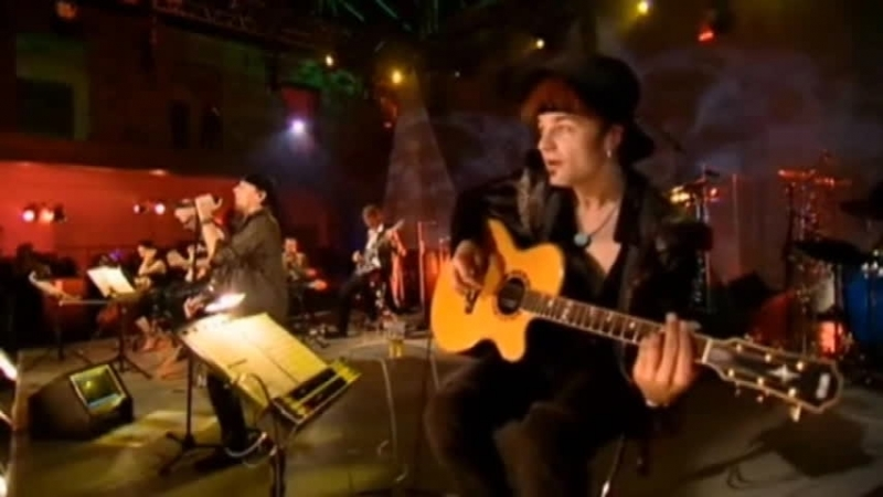 Scorpions Acoustica - Holiday