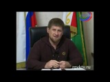 [Нетипичная Махачкала] Кадыров ответил за Дагестан