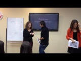 Superstitions EC skits - Group 2